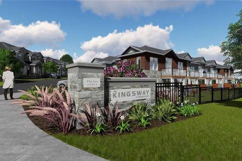 Townhouse for sale at 2884 King St Unit 16 Jordan Ontario - MLS: 30713232