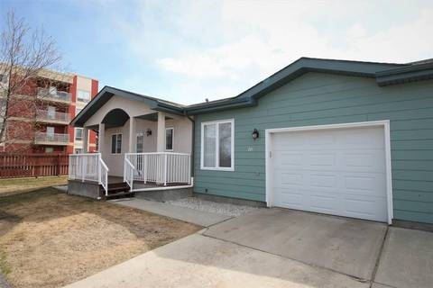 Townhouse for sale at 3 Spruce Ridge Dr Unit 16 Spruce Grove Alberta - MLS: E4147865