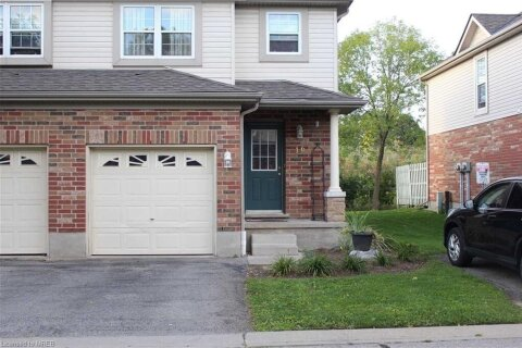 Townhouse for sale at 30 Imperial Rd Unit 16 Guelph Ontario - MLS: 40028572