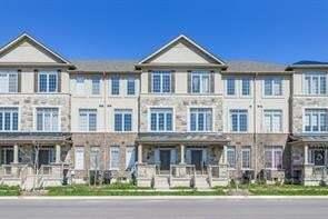 Townhouse for sale at 3026 Postridge Dr Unit 16 Oakville Ontario - MLS: O4813238