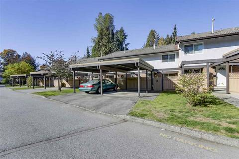 Townhouse for sale at 3046 Coast Meridian Rd Unit 16 Port Coquitlam British Columbia - MLS: R2316683