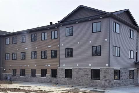 Apartment for rent at 306 Honeyborne St Unit 16 Almonte Ontario - MLS: 1148718