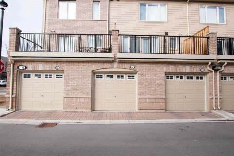 Apartment for rent at 3115 Boxford Cres Unit 16 Mississauga Ontario - MLS: W4771358