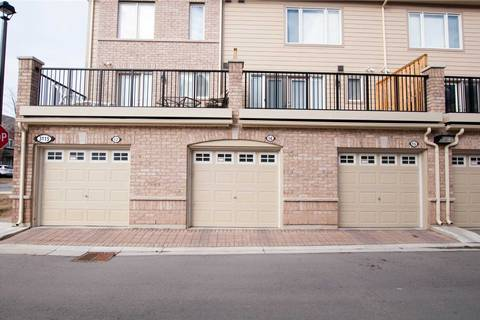 Apartment for rent at 3115 Boxford Cres Unit 16 Mississauga Ontario - MLS: W4458025