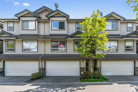 Townhouse for sale at 3127 Skeena St Unit 16 Port Coquitlam British Columbia - MLS: R2454129