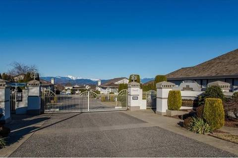 Townhouse for sale at 31445 Ridgeview Dr Unit 16 Abbotsford British Columbia - MLS: R2388449