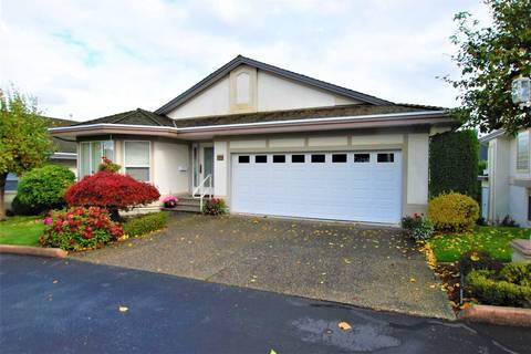 Townhouse for sale at 31445 Ridgeview Dr Unit 16 Abbotsford British Columbia - MLS: R2414141