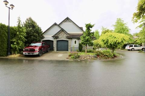 House for sale at 31491 Spur Ave Unit 16 Abbotsford British Columbia - MLS: R2424905