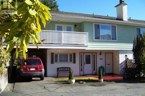 Townhouse for sale at 3194 Gibbins Rd Unit 16 Duncan British Columbia - MLS: 453622