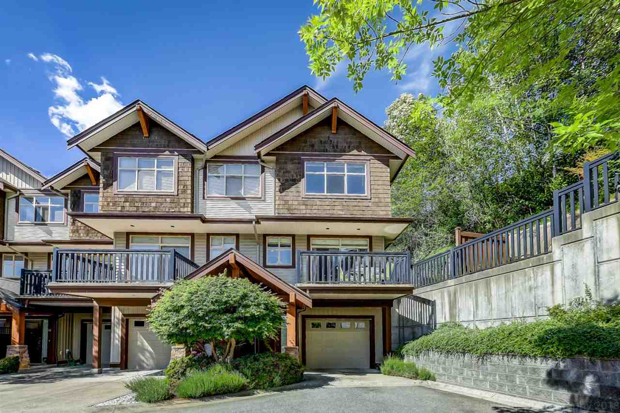 Buliding: 320 Decaire Street, Coquitlam, BC