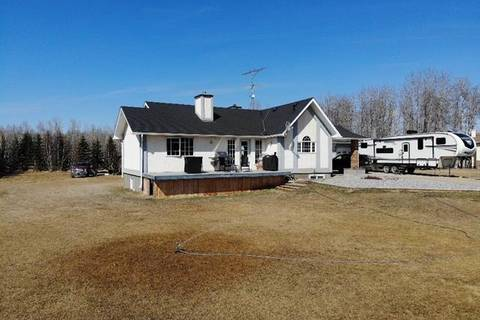 House for sale at  16-32269 Rge Rd 22  Rural Mountain View County Alberta - MLS: C4286409