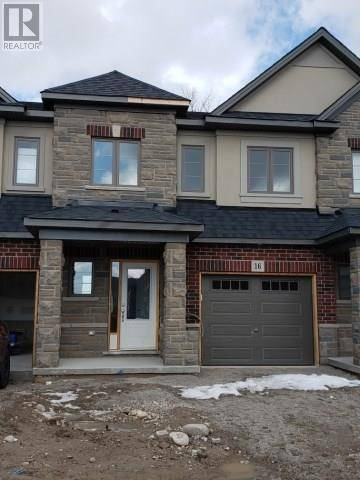 Townhouse for rent at 324 Equestrian Wy Unit 16 Cambridge Ontario - MLS: 30796945