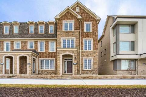 Townhouse for sale at 3256 Charles Fay Pass Dr Unit 16 Oakville Ontario - MLS: W4735469