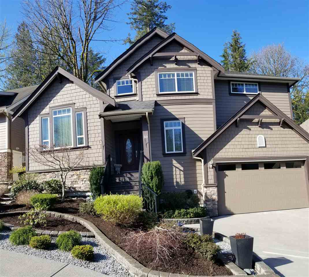 Removed: 16 - 32638 Downes Road, Abbotsford, BC - Removed on 2019-05-02 05:27:41