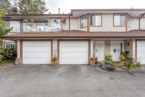 Townhouse for sale at 32659 George Ferguson Wy Unit 16 Abbotsford British Columbia - MLS: R2468352
