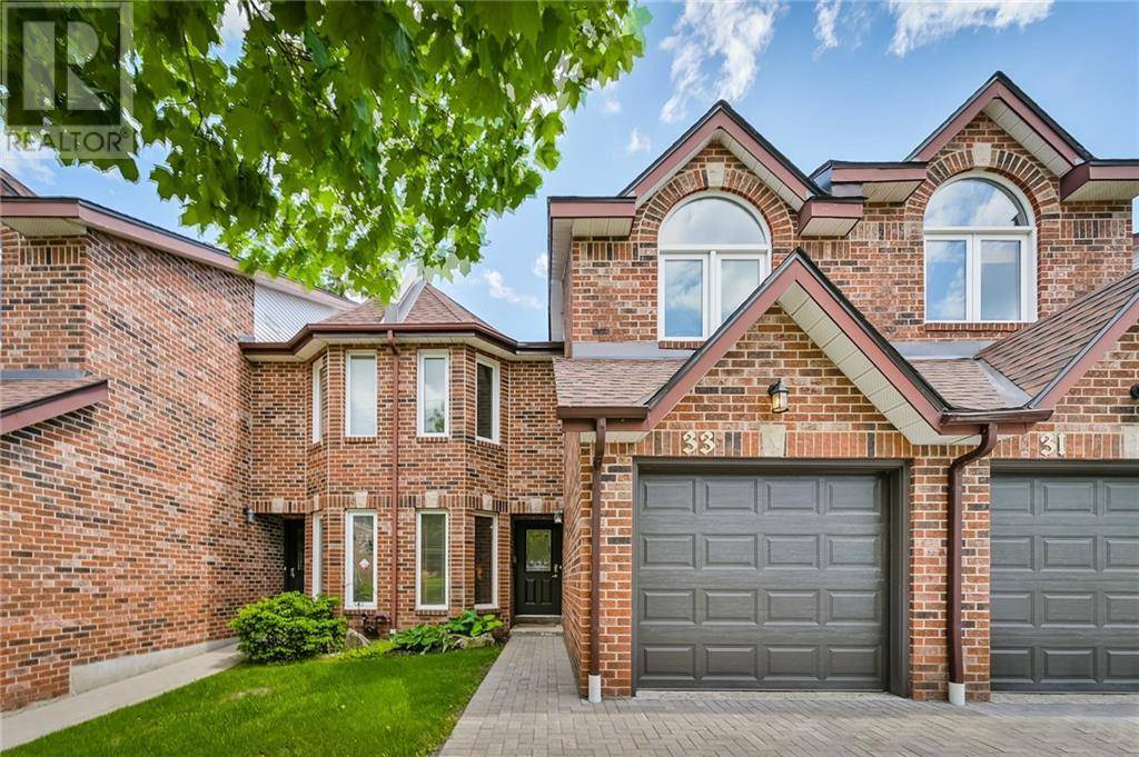 Townhouse for sale at 33 Marilyn Dr Unit 16 Guelph Ontario - MLS: 30768712