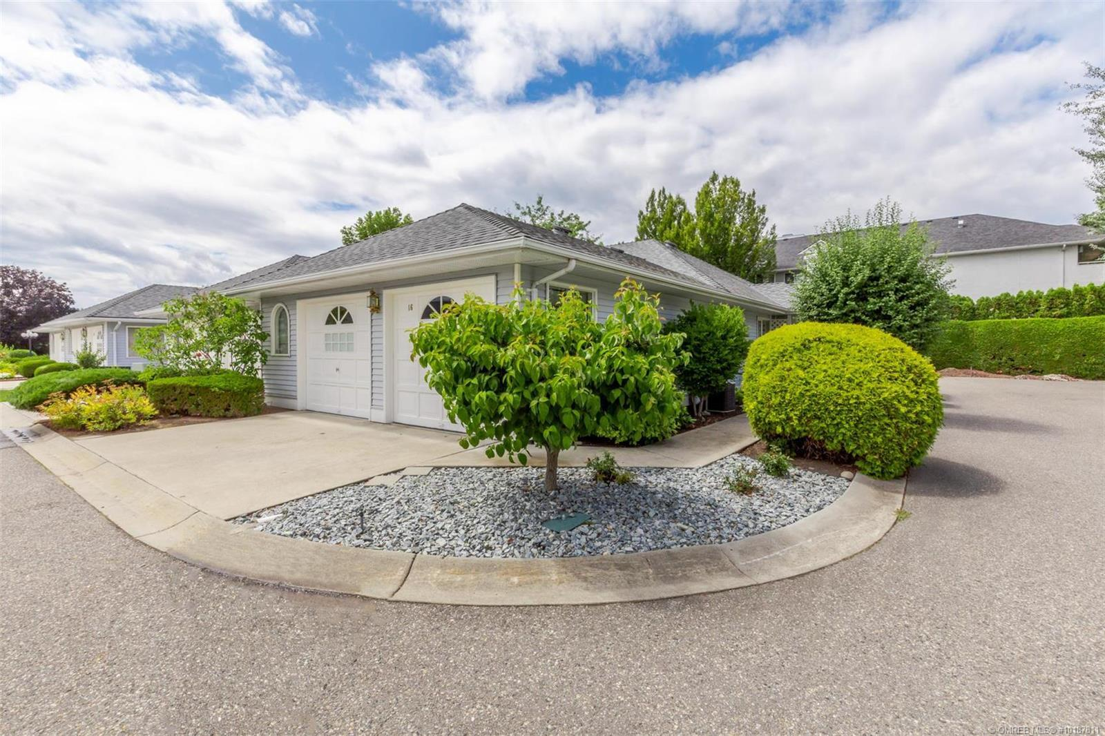 Removed: 16 - 3370 Casorso Road, Kelowna, BC - Removed on 2019-10-31 06:57:14