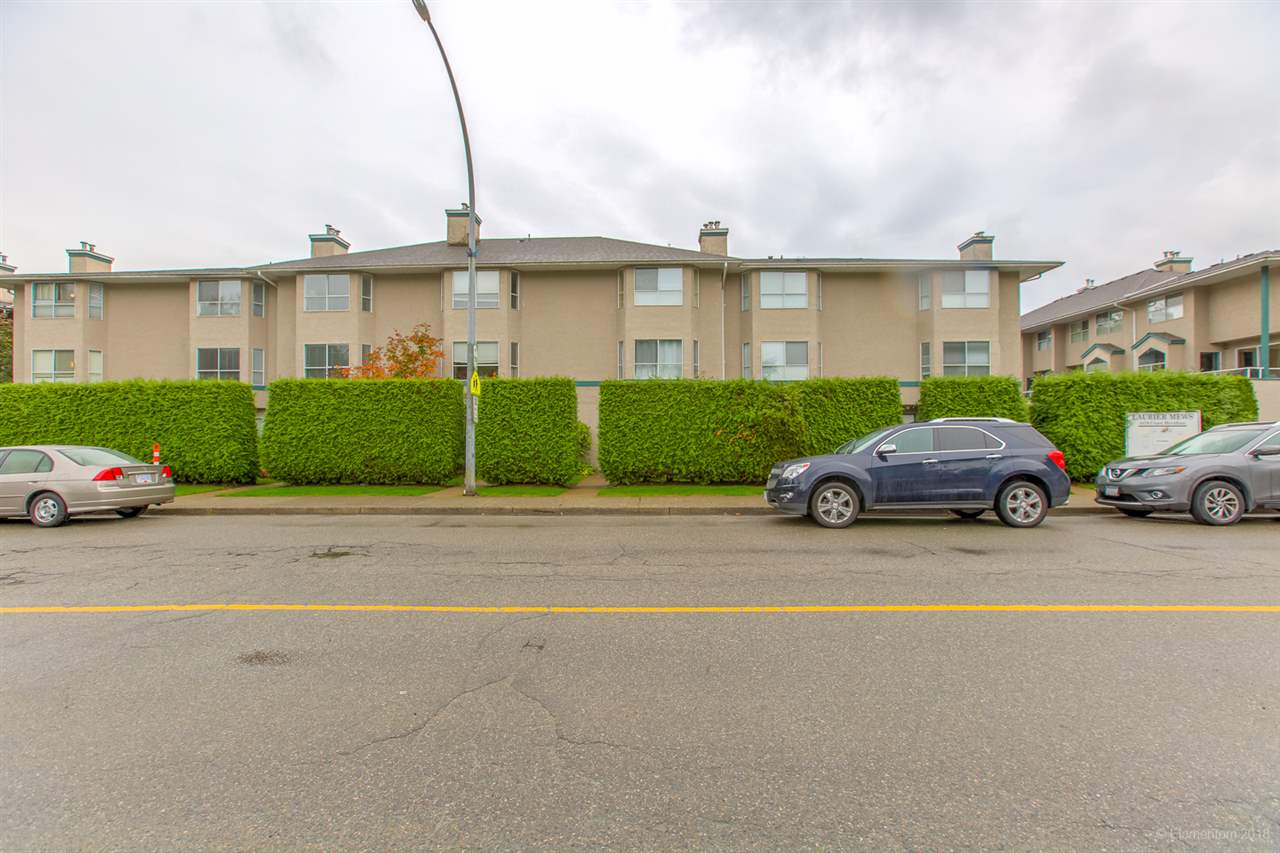 Sold: 16 - 3476 Coast Meridian Road, Port Coquitlam, BC