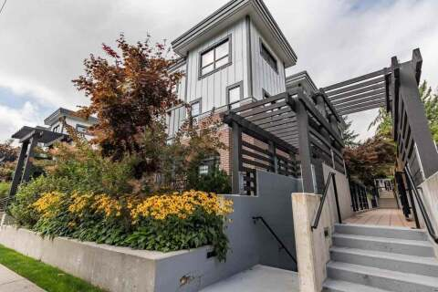 Townhouse for sale at 3508 Mt Seymour Pw Unit 16 North Vancouver British Columbia - MLS: R2494435