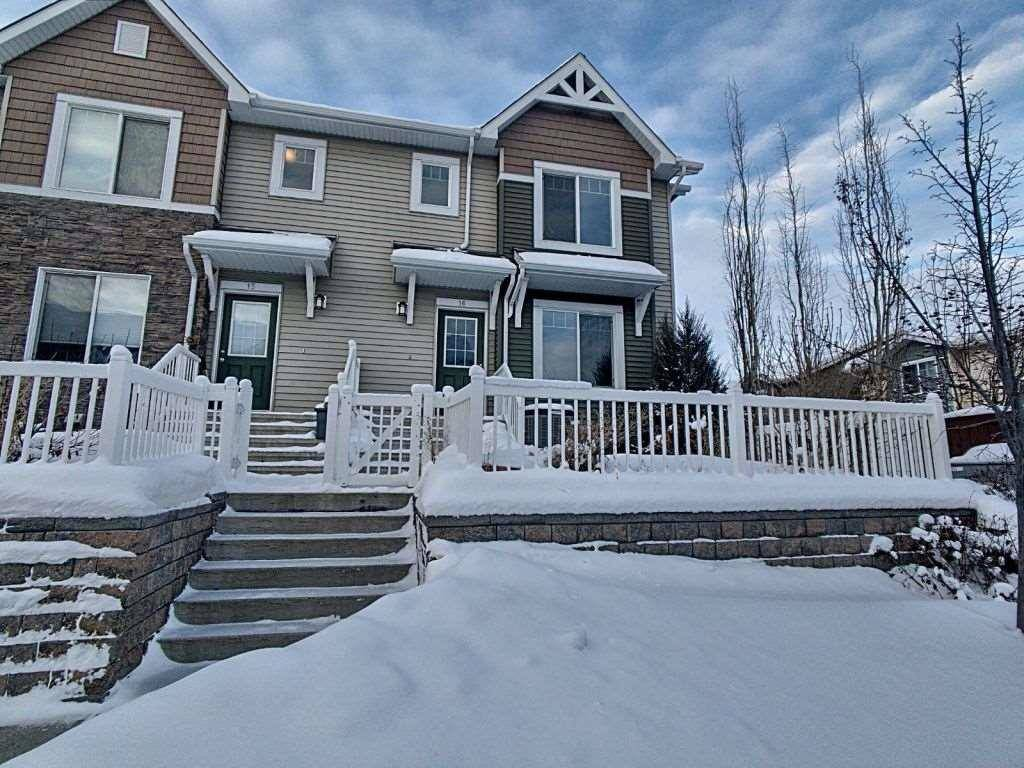 Townhouse for sale at 3625 144 Ave Nw Unit 16 Edmonton Alberta - MLS: E4188087
