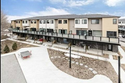 Townhouse for sale at 369 Essa Rd Unit 16 Barrie Ontario - MLS: S4450060
