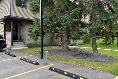 Townhouse for sale at 380 Bermuda Dr Northwest Unit 16 Calgary Alberta - MLS: C4269648