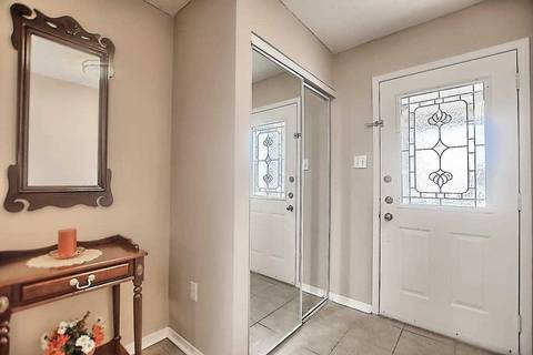 Condo for sale at 382 Riddell Ct Newmarket Ontario - MLS: N4703129