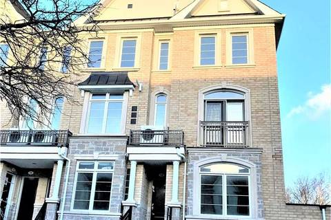 Apartment for rent at 39 Drewry Ave Unit 16 Toronto Ontario - MLS: C4472154