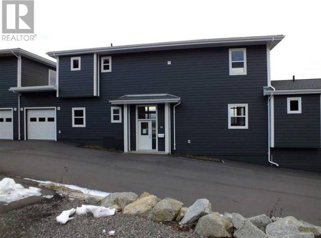 Condo for sale at 4022 Yeo St Unit 16 Terrace British Columbia - MLS: R2437903