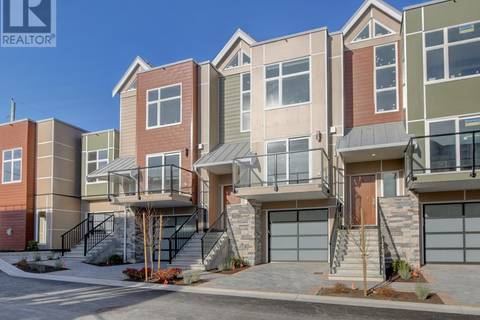 Townhouse for sale at 4355 Viewmont Ave Unit 16 Victoria British Columbia - MLS: 410996