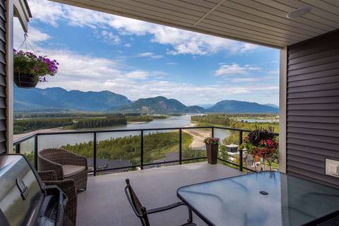 Townhouse for sale at 43685 Chilliwack Mountain Rd Unit 16 Chilliwack British Columbia - MLS: R2396861