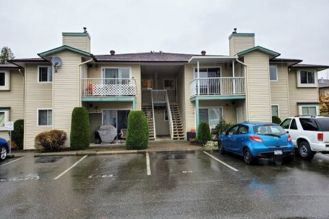 Townhouse for sale at 45640 Storey Ave Unit 16 Sardis British Columbia - MLS: R2518269