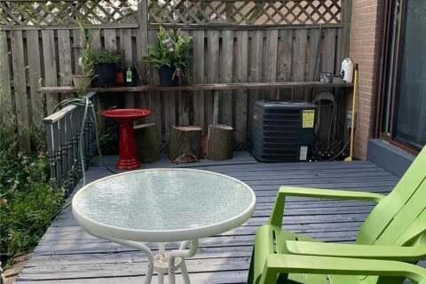 Condo for sale at 46 Dearbourne Blvd Unit 16 Brampton Ontario - MLS: W4892525
