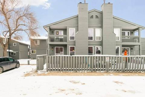 Townhouse for sale at 4610 17 Ave Nw Unit 16 Edmonton Alberta - MLS: E4144773