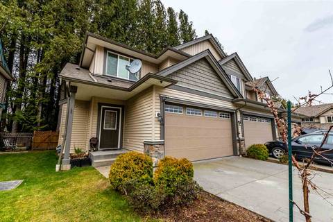Townhouse for sale at 46791 Hudson Rd Unit 16 Chilliwack British Columbia - MLS: R2443644