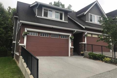 Townhouse for sale at 46808 Hudson Rd Unit 16 Sardis British Columbia - MLS: R2381452
