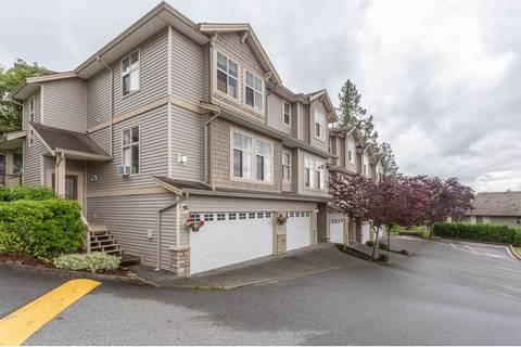 Townhouse for sale at 46858 Russell Rd Unit 16 Sardis British Columbia - MLS: R2384496