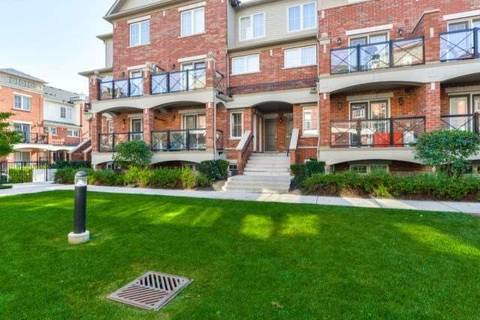 Condo for sale at 47 Hays Blvd Unit 16 Oakville Ontario - MLS: W4603901