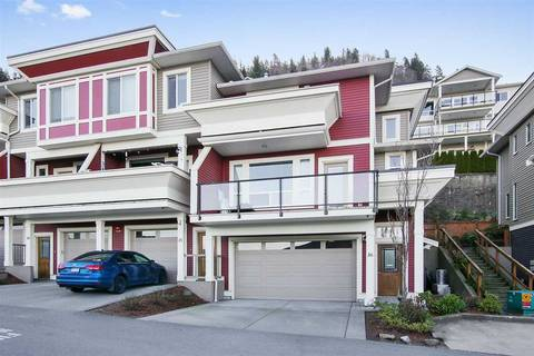 Townhouse for sale at 47315 Sylvan Dr Unit 16 Chilliwack British Columbia - MLS: R2438096