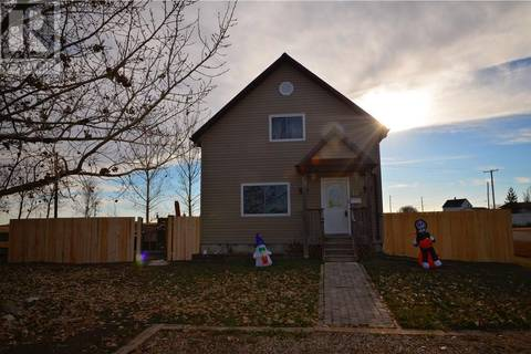 House for sale at 16 4th Ave Ct Allan Saskatchewan - MLS: SK769164