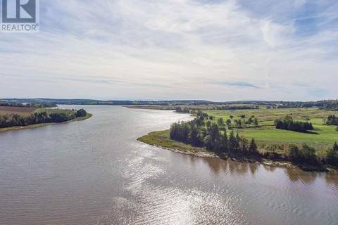 Home for sale at 5 Clyde River Rd Unit 16 Clyde River Prince Edward Island - MLS: 201621649