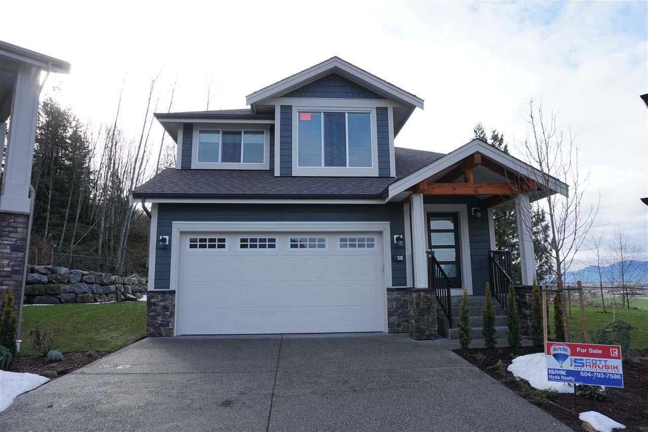 Removed: 16 - 50634 Ledgestone Place, Chilliwack, BC - Removed on 2020-02-15 05:33:06