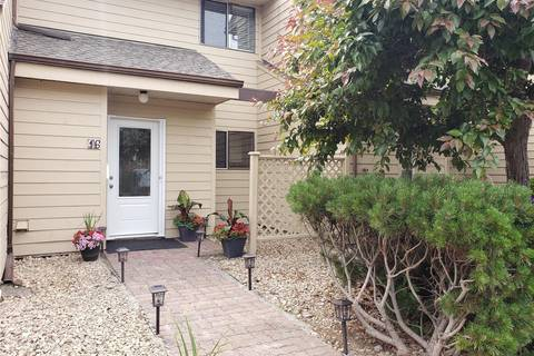 Townhouse for sale at 5300 25 Ave Unit 16 Vernon British Columbia - MLS: 10185155