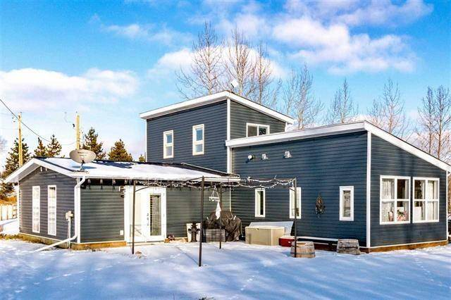 House for sale at 53111 Rge Rd Unit 16 Rural Parkland County Alberta - MLS: E4182067