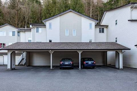 Condo for sale at 5352 Vedder Rd Unit 16 Chilliwack British Columbia - MLS: R2445652