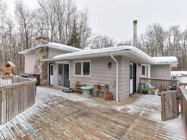House for sale at 54023 Range Rd Unit 16 Rural Parkland County Alberta - MLS: E4192835