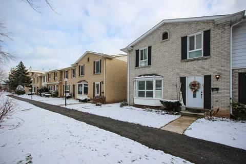 Condo for sale at 5475 Lakeshore Rd Unit 16 Burlington Ontario - MLS: W4647898