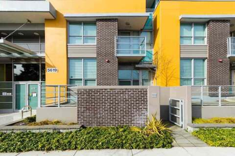 Townhouse for sale at 5619 Cedarbridge Wy Unit 16 Richmond British Columbia - MLS: R2471910