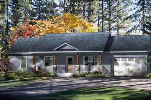 House for sale at 6004 Trunk 1 Hy Unit 16 Ellershouse Nova Scotia - MLS: 201901187