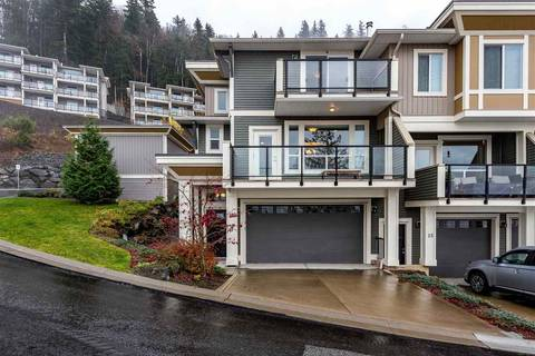 Townhouse for sale at 6026 Lindeman St Unit 16 Chilliwack British Columbia - MLS: R2440174